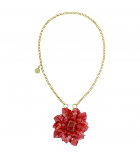 ROUGE PASSION COLLANA