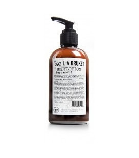 L:A BRUKET BODY LOTION BERG / PATCH N° 093