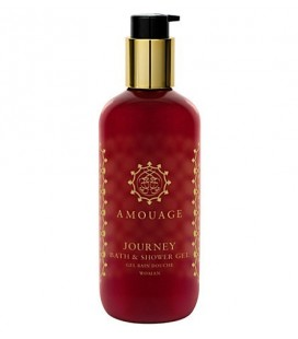 AMOUAGE JOURNEY SHOWER GEL