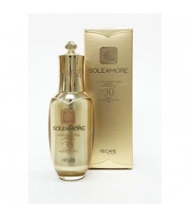 SOLEAMORE ACTIVE PROTECTION SERUM NO FOUNDATION SPF 30