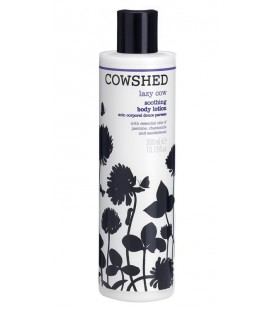 LAZY COW BODY LOTION
