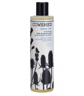 MOODY COW BATH&SHOWER GEL