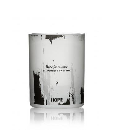 AGONIST HOPE FOR COURAGE CANDELA