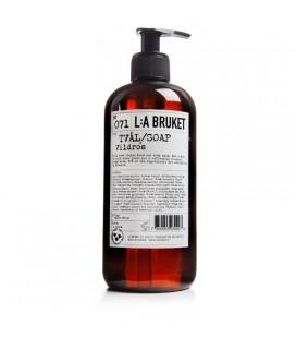 L:A BRUKET SAPONE LIQUIDO N° 071 WILD ROSE