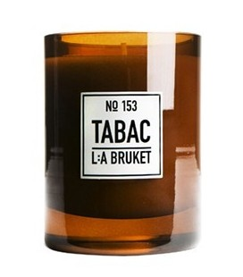 L:A BRUKET CANDELA TABAC N° 153