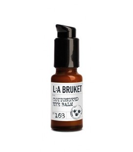 L:A BRUKET COTTON SEED EYE BALM, N° 168