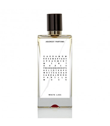 AGONIST WHITE LIES EDP