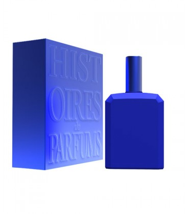 HDP THIS IS NOT A BLUE BOTTLE 1.1 EDP