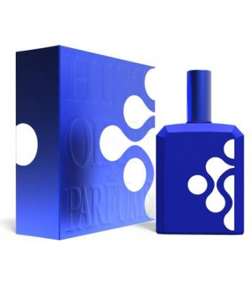 HDP THIS IS NOT A BLUE BOTTLE 1,4 EDP