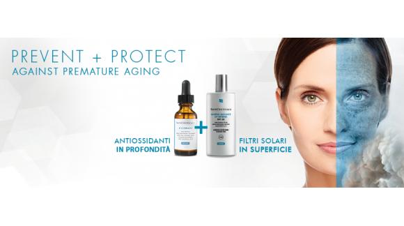 SkinCeutical: prodotti per la prevenzione e la cura della pelle