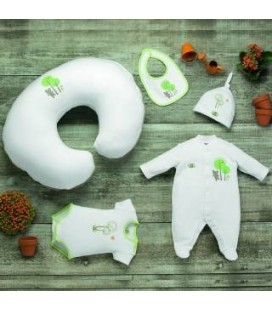 Chicco Cuscino Boppy Set Regalo