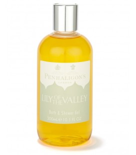 LILY OF THE VALLEY GEL DOCCIA