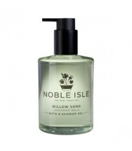 NOBLE ISLE WILLOW SONG BATH&SHOWER GEL