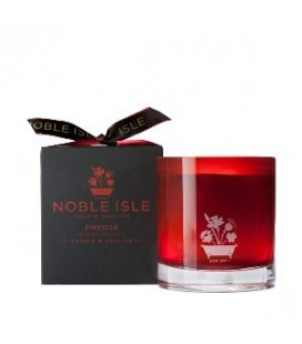NOBLE ISLE FIRESIDE CANDLE