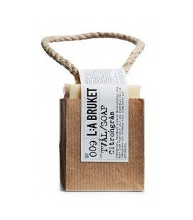 L:A BRUKET SAPONE CORDA CITRONELLA N° 009