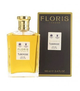 TUBEROSE CLASSIC COLLECTION EDT
