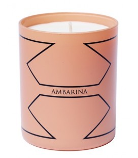 AMBARINA CANDLE