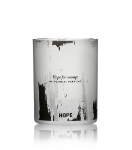 AGONIST HOPE FOR COURAGE CANDELA