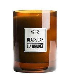 L:A BRUKET CANDELA BLACK OAK, N°149