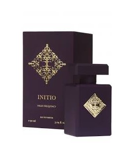 INITIO HIGH FREQUENCY EDP
