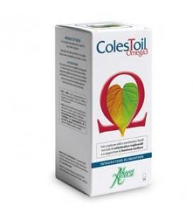 COLESTOIL OMEGA 3