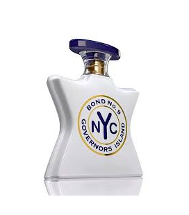 BOND N.9 GOVERNORS ISLAND EDP