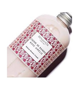 ROSE AMELIE SHOWER CREAM