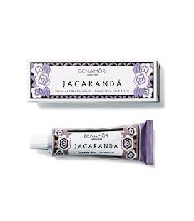 JACARANDÁ BODY CREAM