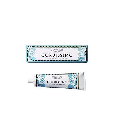 GORDÍSSIMO BODY CREAM