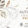 Promozione Fragranze d'Autunno 2018 con codice sconto del 10% sulla Profumeria Artistica